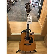 Takamine FP360SC Acoustic Electric Guitar