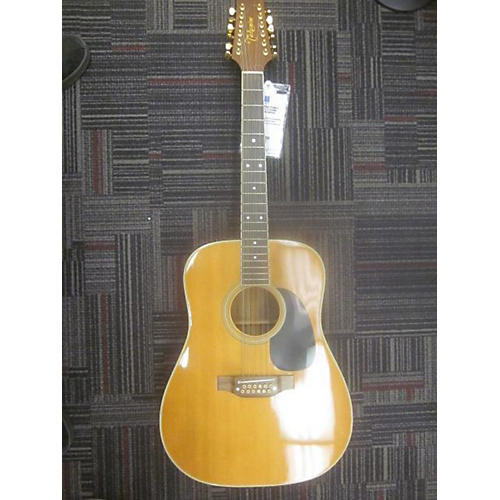 Takamine FP400-S 12 String Acoustic Electric Guitar
