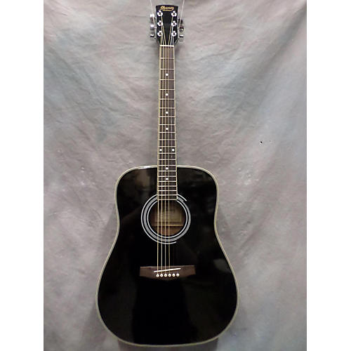 Ibanez FP4JP DREADNAUGHT Acoustic Guitar