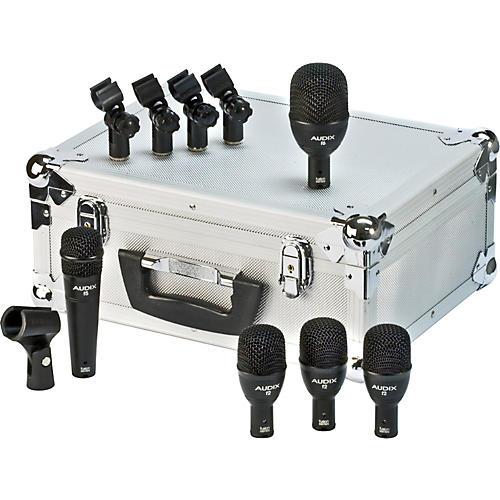 Audix FP5 Drum Mic Pack-thumbnail