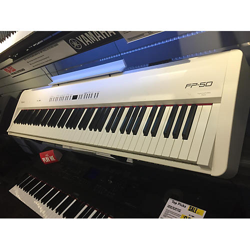 Roland FP50 Digital Piano-thumbnail