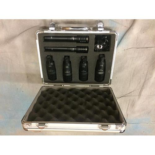 Audix FP6 Fusion Series Condenser Microphone-thumbnail