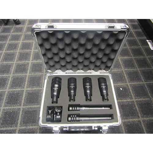 Audix FP6 Fusion Series Drum Mic Pack Drum Microphone