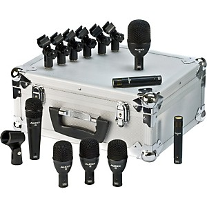 Audix FP7 Drum Microphone Pack by Audix