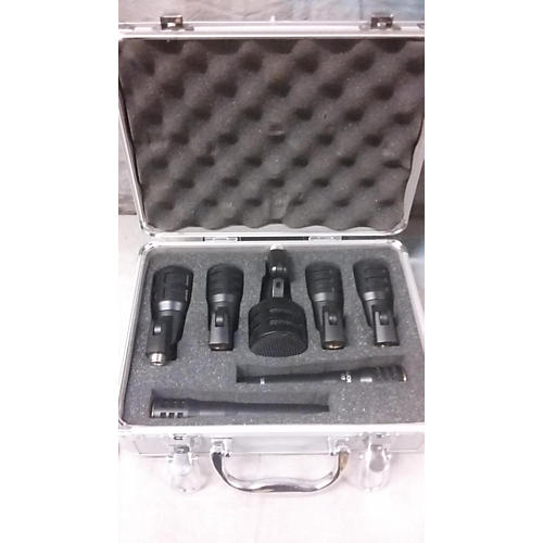 Audix FP7 Percussion Microphone Pack