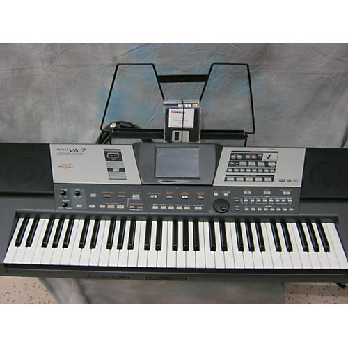 Roland FP7 Stage Piano-thumbnail