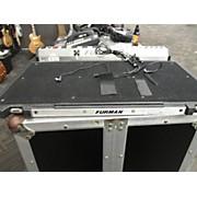 Furman FPB8C Pedal Board
