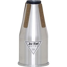Jo-Ral FR-1A Non-Transposing Aluminum French Horn Straight Mute