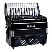 FR-1x V-Accordion (Piano Style)