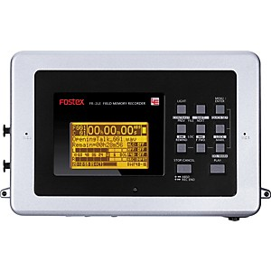 Fostex FR-2LE CF Field Recorder by Fostex