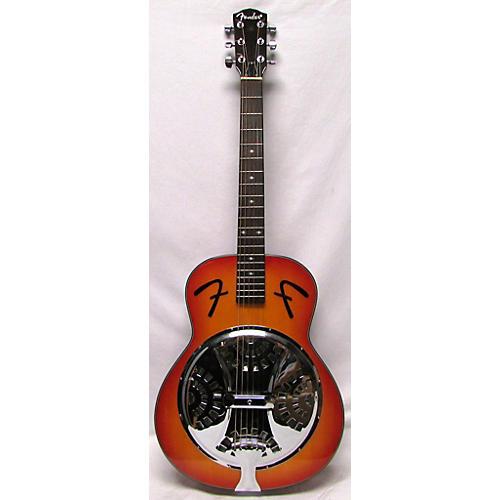 Fender FR-50 Acoustic Guitar
