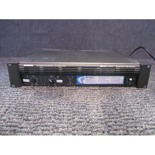 Mackie FR1400i Power Amp