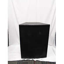 EAW FR153Z Unpowered Speaker