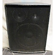 EAW FR153Z (pR) Unpowered Speaker