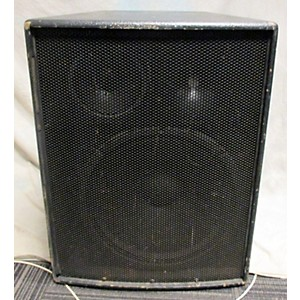 Pre-owned EAW FR153Z pR Unpowered Speaker