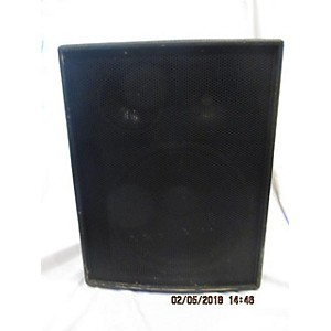 Pre-owned EAW FR153z Unpowered Speaker by EAW