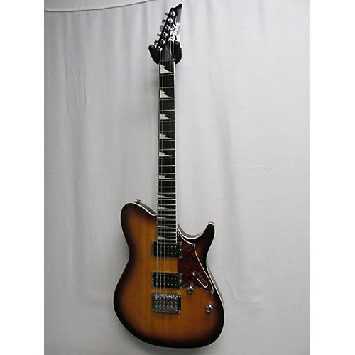 Ibanez FR320 Solid Body Electric Guitar-thumbnail