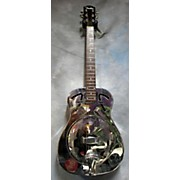 Fender FR48 RESONATOR Resonator Guitar