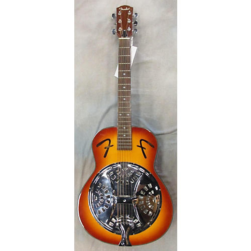 Fender FR50 Resonator Guitar