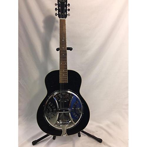 Fender FR50 Resonator Guitar-thumbnail