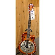 Fender FR50CE Cutaway Resonator Guitar