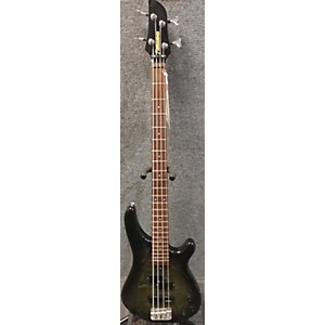 Pre-owned Fernandes FRB40RGB Electric Bass Guitar