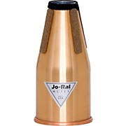 Jo-Ral FRC All Copper Non Transposing French Horn Straight Mute