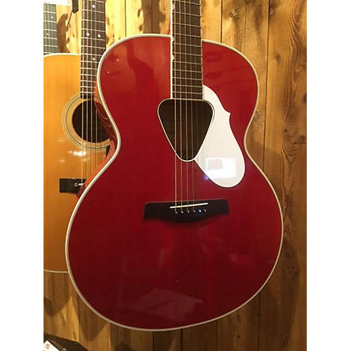 In Store Used FRED Acoustic Guitar