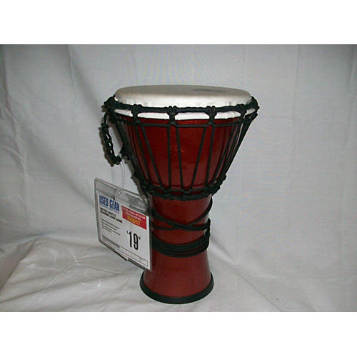 Toca FREESTYLE COLORSOUND DJEMBE Djembe
