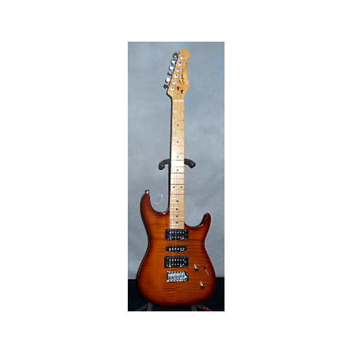 Godin FREEWAY CLASSIC Solid Body Electric Guitar-thumbnail