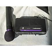 Audio-Technica FREEWAY200 Handheld Wireless System