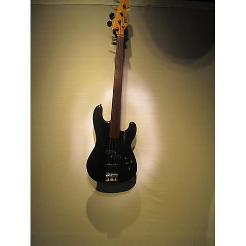 ESP FRETLESS Electric Bass Guitar-thumbnail