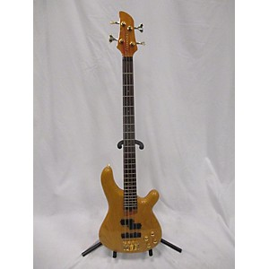 Pre-owned Fernandes FRETTED MIJ Electric Bass Guitar