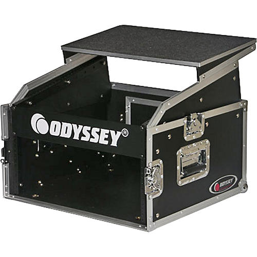Odyssey FRGS804 Flight Ready Combo Rack-thumbnail