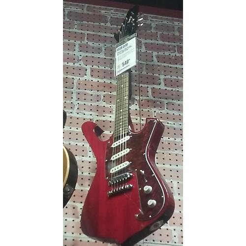 Ibanez FRM100 Paul Gilbert Signature Fireman Electric Guitar-thumbnail