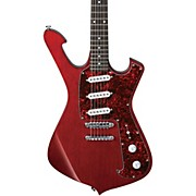 Ibanez FRM100TR Fireman Paul Gilbert Signature Electric Guitar
