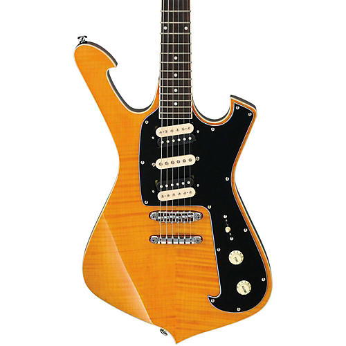 Ibanez FRM250 Paul Gilbert 25th Anniversary Limited Signature Electric Guitar Maple Flame