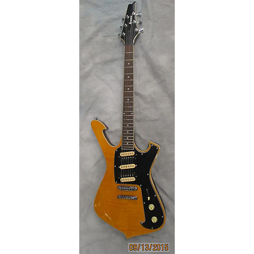 Ibanez FRM250MF Paul Gilbert Signature Fireman Electric Guitar