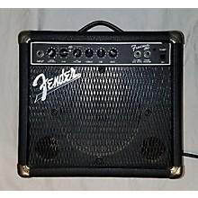 Fender FRONTMAN 15 Guitar Combo Amp