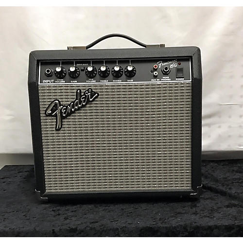 Starcaster by Fender FRONTMAN 15G Guitar Combo Amp
