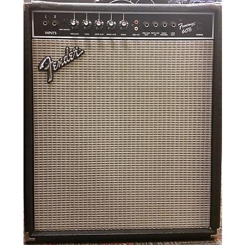 Fender FRONTMAN 60 Bass Combo Amp