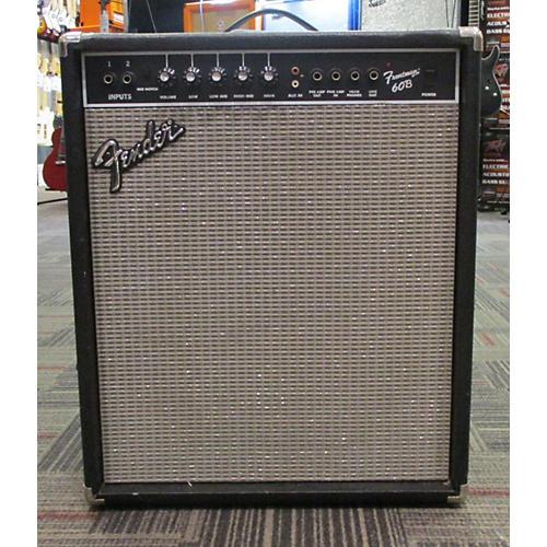 Fender FRONTMAN 60B Bass Combo Amp-thumbnail