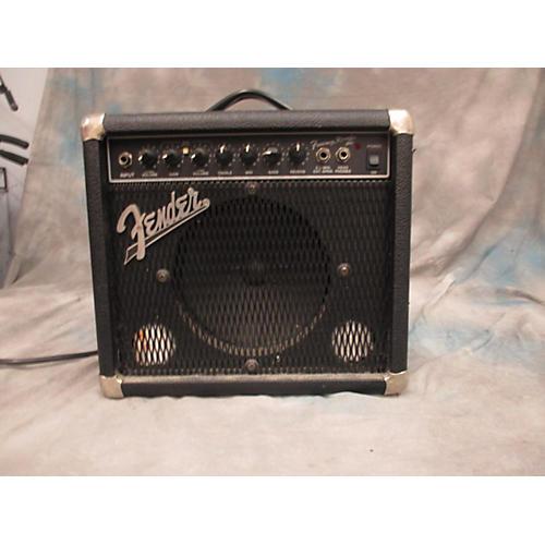 Fender FRONTMAN REVERB AMP Guitar Combo Amp