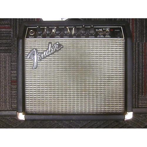 Fender FRONTMAN REVERB Guitar Combo Amp-thumbnail