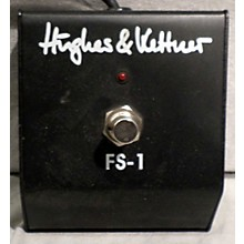 Hughes & Kettner FS-1 Footswitch Pedal