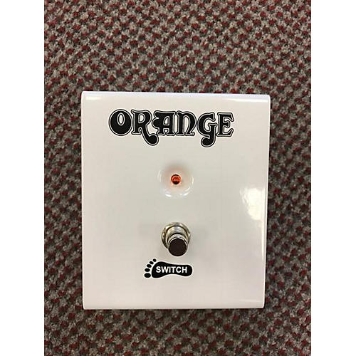 Orange Amplifiers FS-1 Pedal-thumbnail