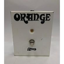 Orange Amplifiers FS-11 Footswitch