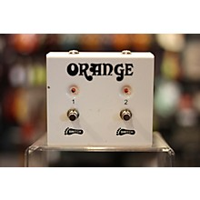 Orange Amplifiers FS-2 Footswitch