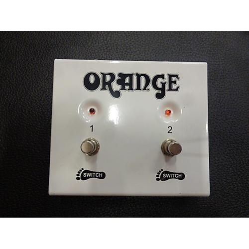 Orange Amplifiers FS-2 Footswitch