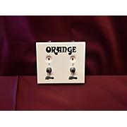 Orange Amplifiers FS-2 Pedal